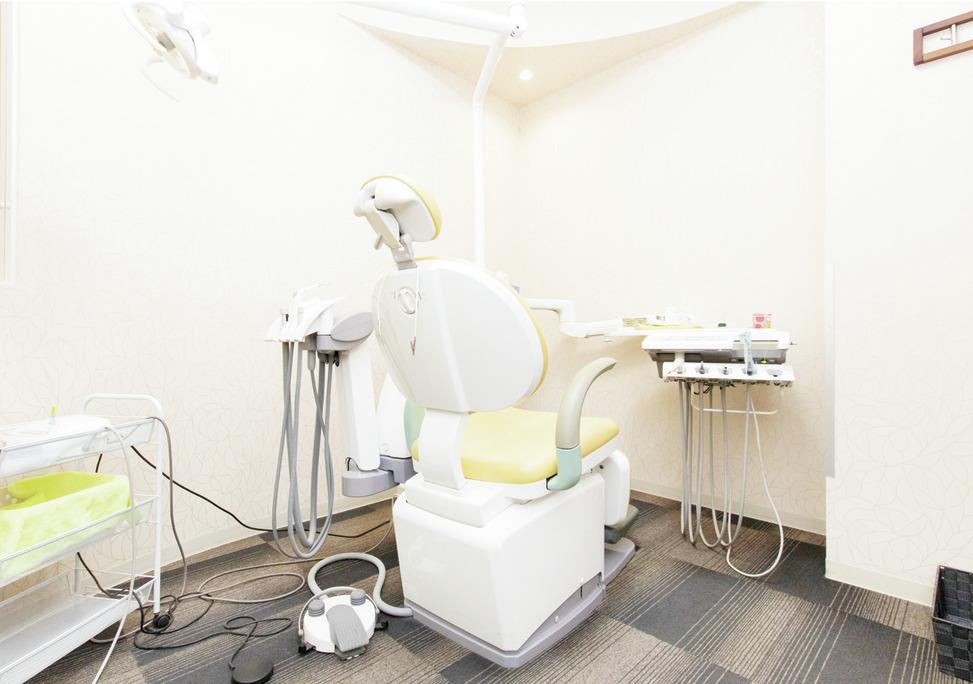 東京都の(1)フォーユーデンタルクリニックまたは(2)フォーユーデンタルクリニック南大沢with kidsまたは(3)あきら歯科医院の写真4