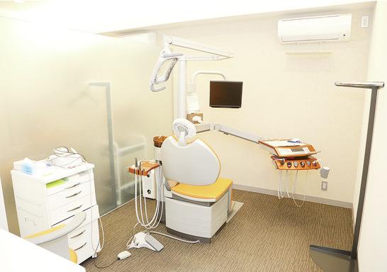神奈川県の早野歯科医院の写真3