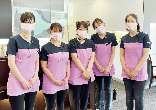 神奈川県の早野歯科医院の写真2