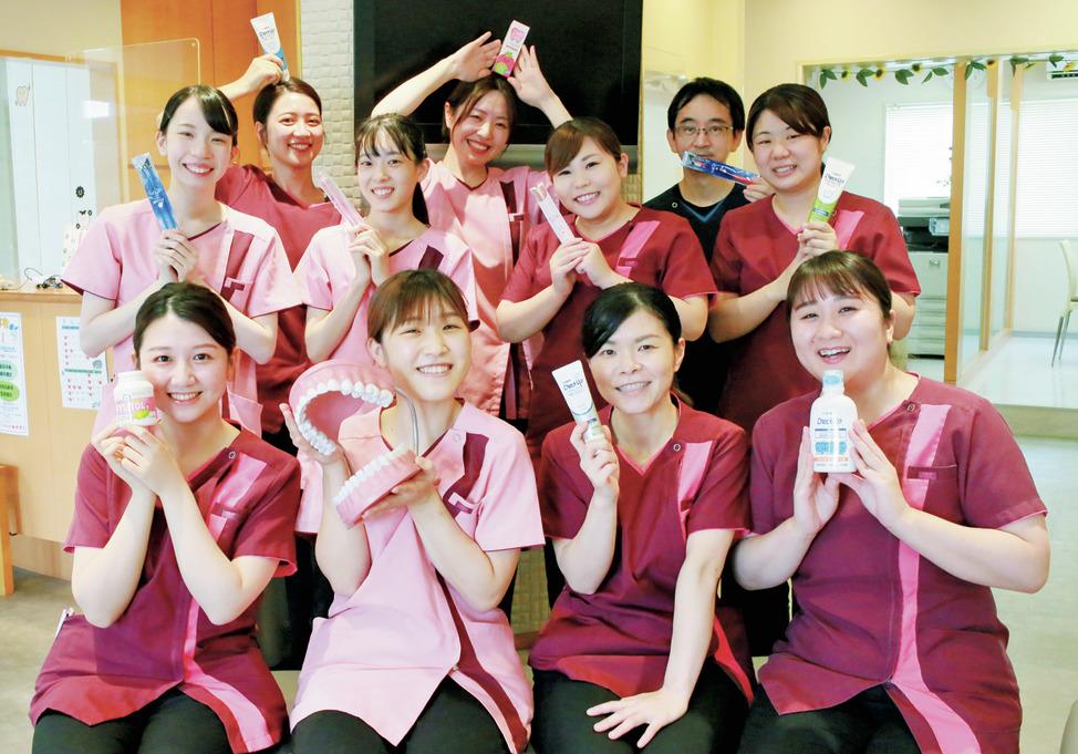 愛知県のすぎもと歯科の写真1