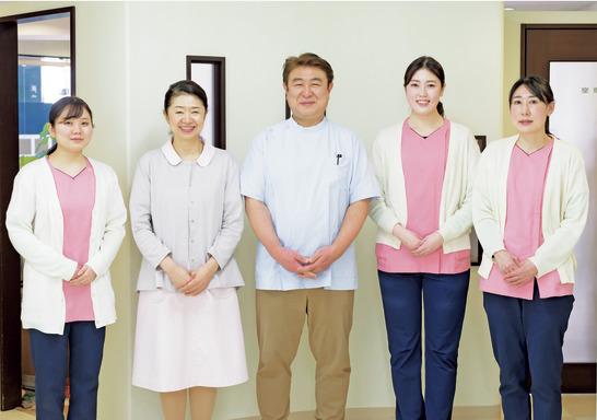 医療法人社団 志高会 斎藤歯科クリニック