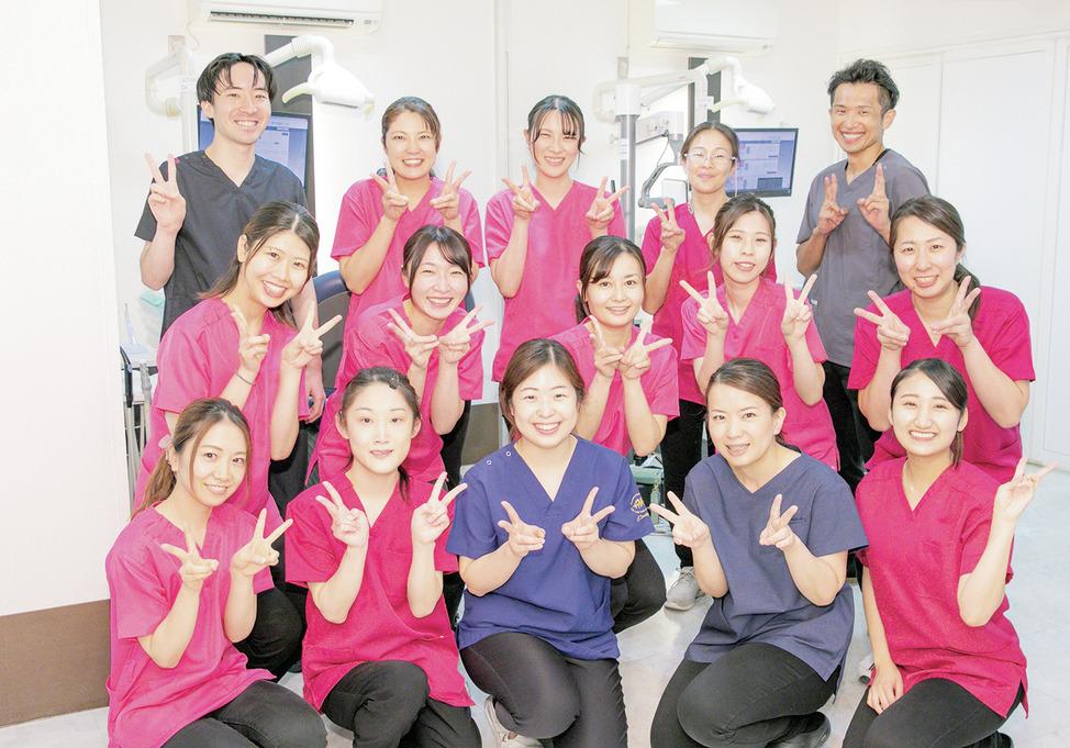 栃木県のみろ歯科の写真3