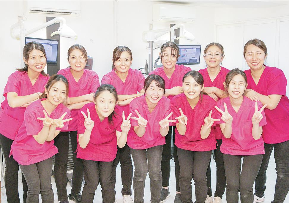 栃木県のみろ歯科の写真1