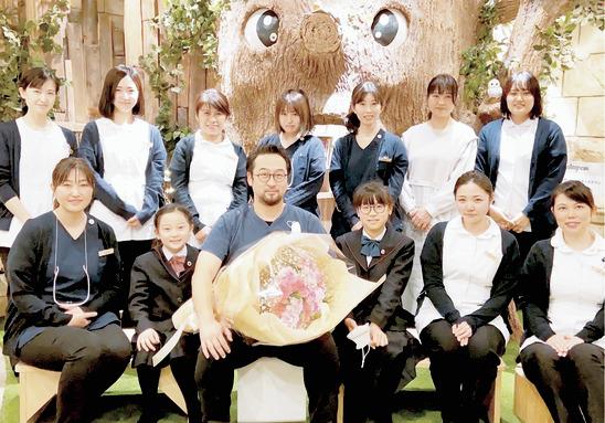 8月にDH専用フロアOPEN! 志木駅1分で通勤にも便利