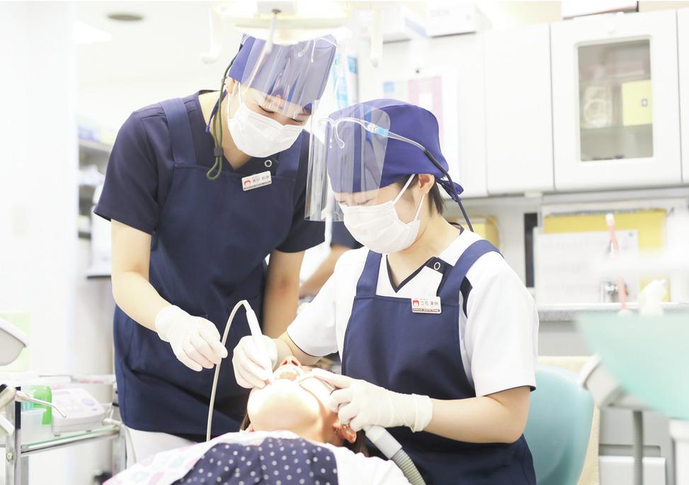 大阪府の堀内歯科医院の写真4