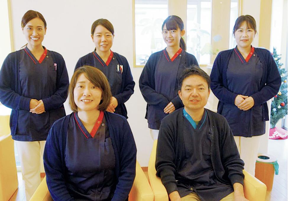 愛知県のおおつかファミリー歯科の写真1