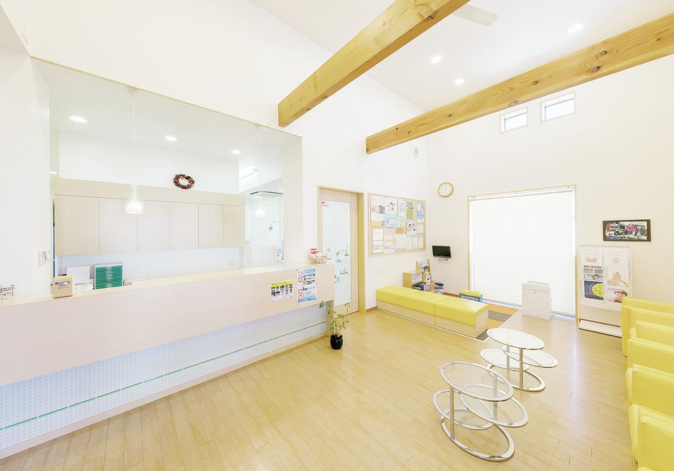 愛知県のおおつかファミリー歯科の写真4