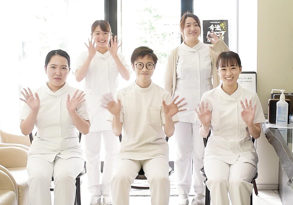愛知県の高田歯科室の写真1