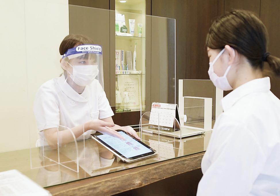 愛知県の高田歯科室の写真3