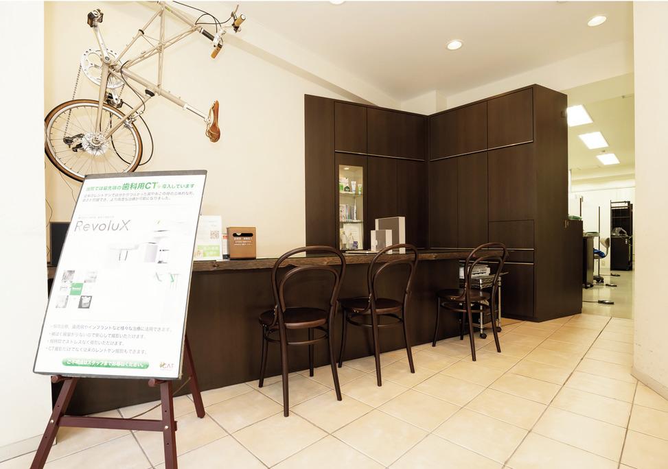 愛知県の高田歯科室の写真4