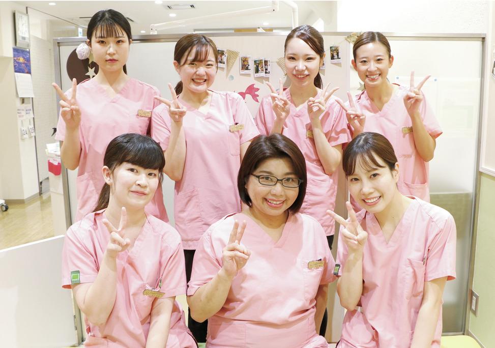 大阪府のもりかわ歯科 八尾本町診療所の写真2