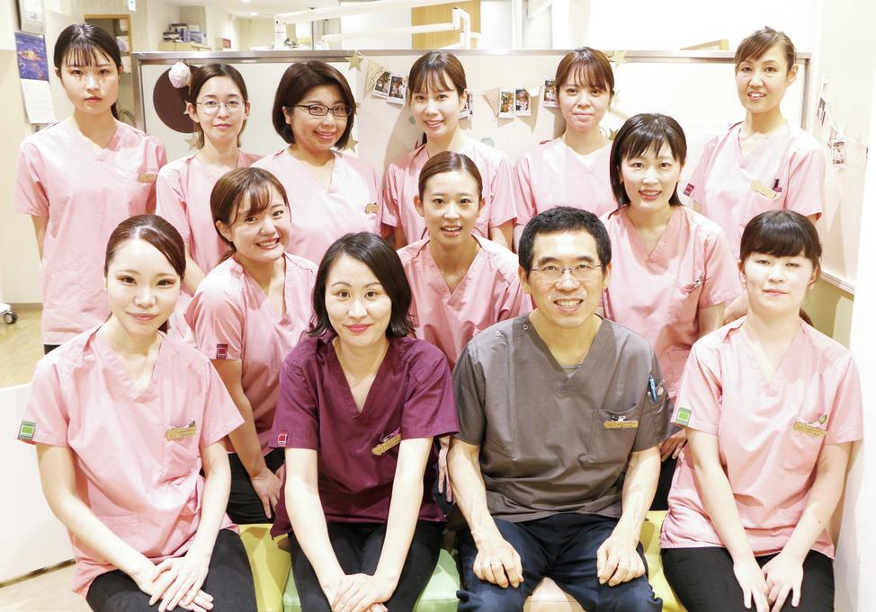 大阪府のもりかわ歯科 八尾本町診療所の写真1