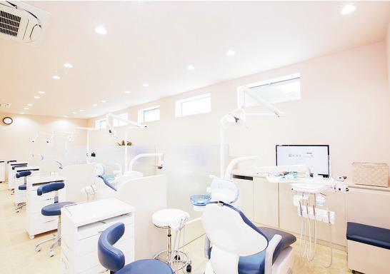 奈良県の小向井歯科クリニックの写真2