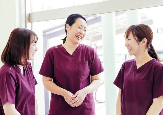 愛知県の小島歯科室の写真3