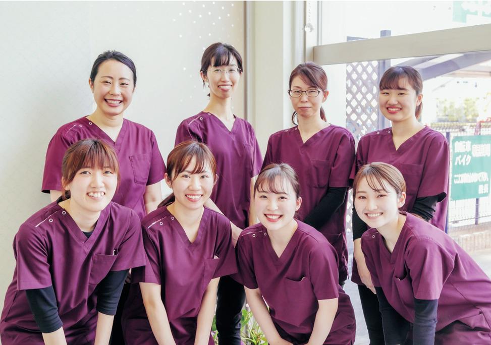 愛知県の小島歯科室の写真1