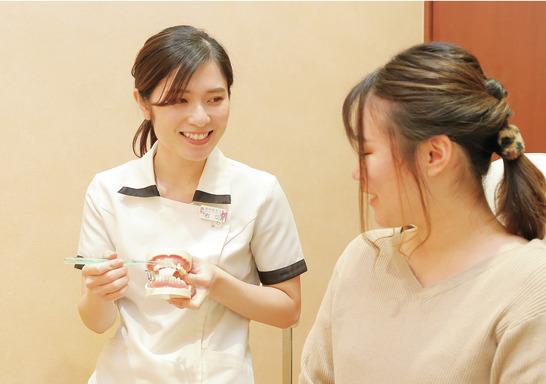 大阪府のたかぎ歯科クリニックの写真2