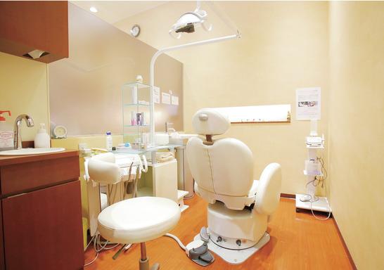 大阪府のたかぎ歯科クリニックの写真3