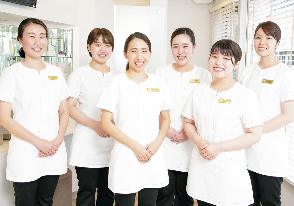 兵庫県のはまうらパーク歯科・矯正歯科の写真1