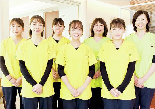 愛知県のタクミ歯科医院の写真1