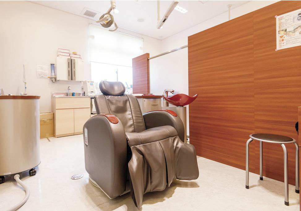 愛知県のタクミ歯科医院の写真4