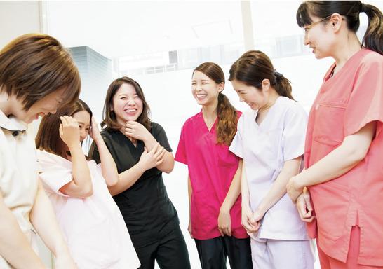 大阪府の竹本歯科クリニックの写真4
