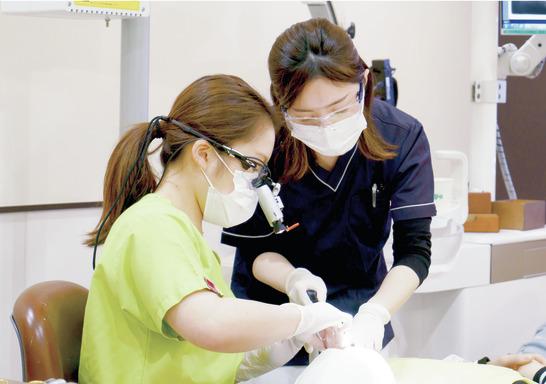 千葉県の岡本歯科クリニックの写真2
