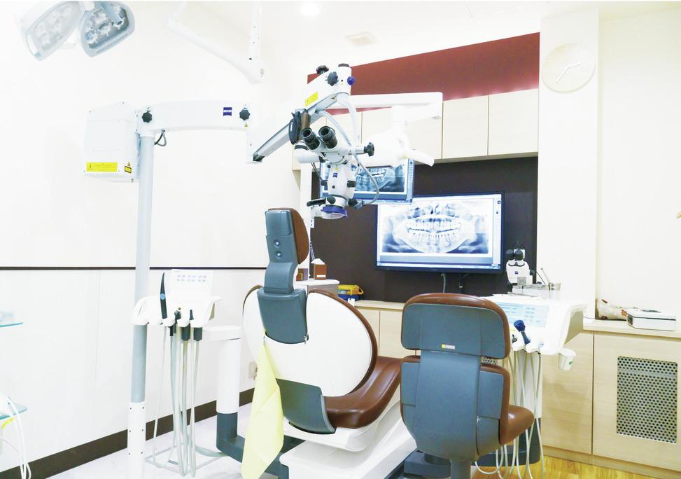 千葉県の岡本歯科クリニックの写真4