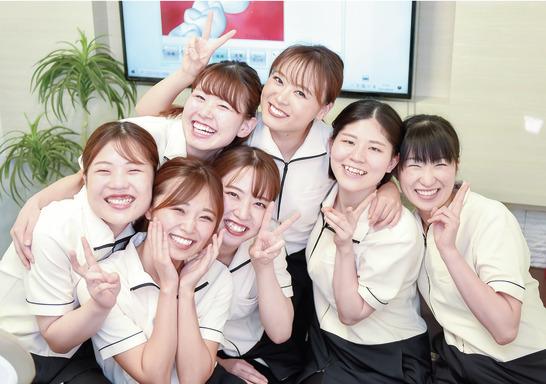 大阪府のいなだ歯科の写真4