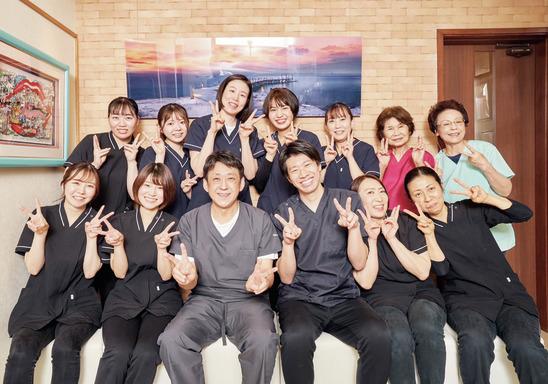 医療法人社団 高志会 あさい歯科クリニック