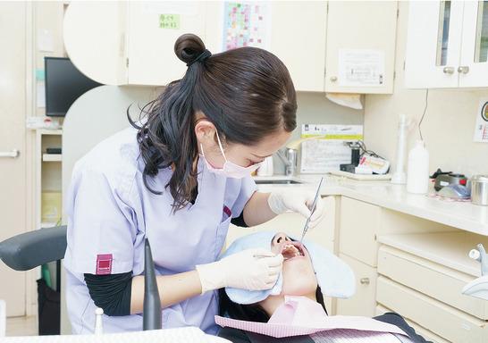 神奈川県の山田歯科クリニックの写真2