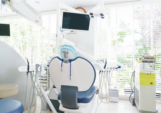神奈川県の山田歯科クリニックの写真3