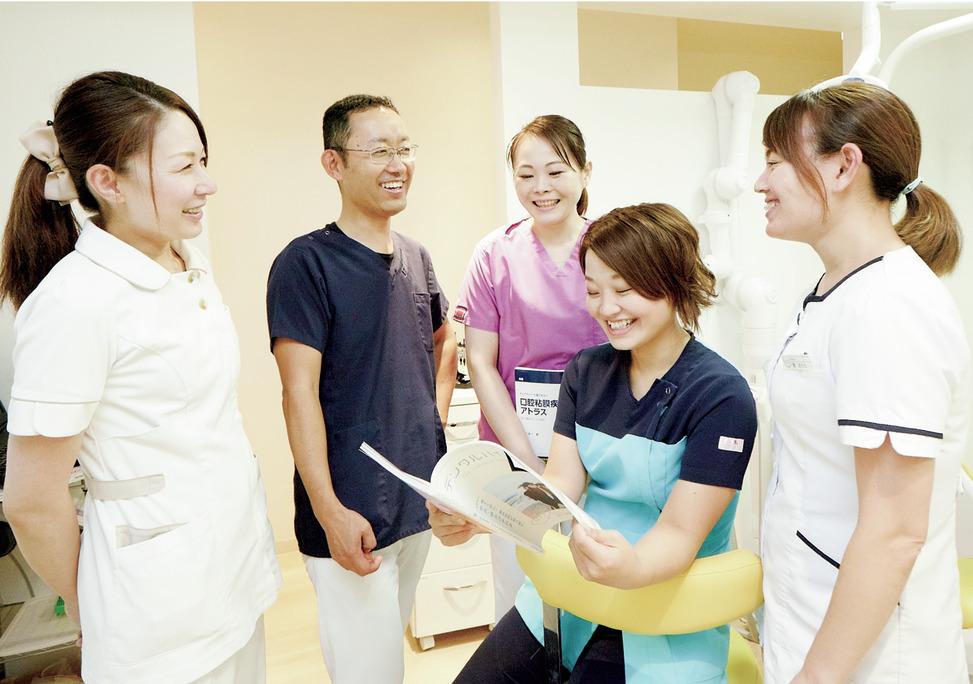 神奈川県の松下歯科クリニックの写真4