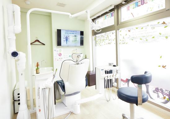 神奈川県の松下歯科クリニックの写真2