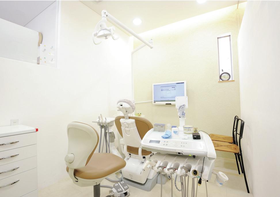 大阪府のとよつ歯科・矯正歯科の写真3
