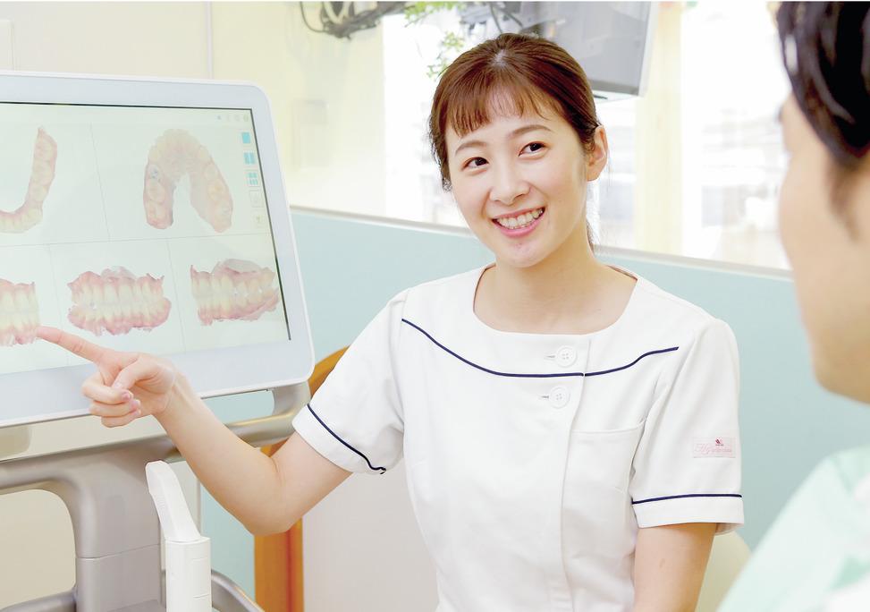 大阪府のとよつ歯科・矯正歯科の写真2