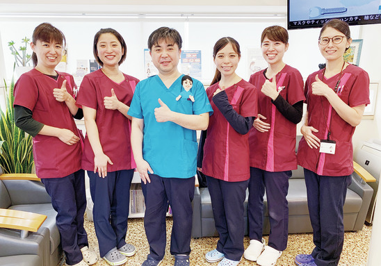 千葉県のいとう歯科クリニックの写真4