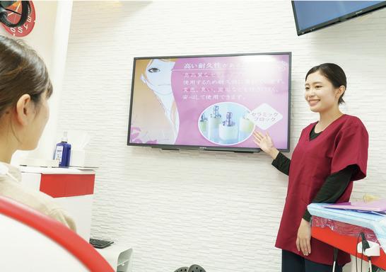 千葉県のいとう歯科クリニックの写真3