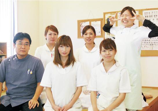 岡山県のたかやま歯科医院の写真1
