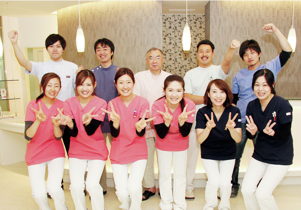 愛知県の成田歯科の写真1