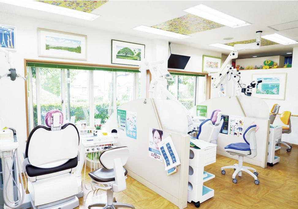 千葉県の熊切歯科医院の写真3