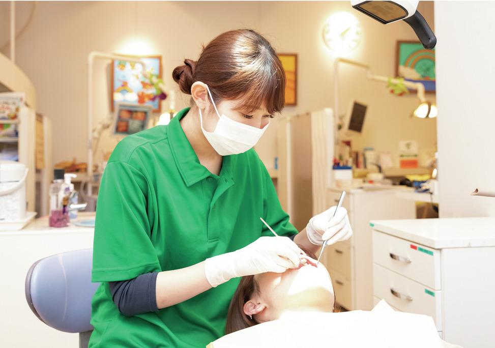 東京都の(1)仁愛歯科クリニックまたは(2)西台仁愛歯科クリニックまたは(3)新桜仁愛歯科クリニックの写真2