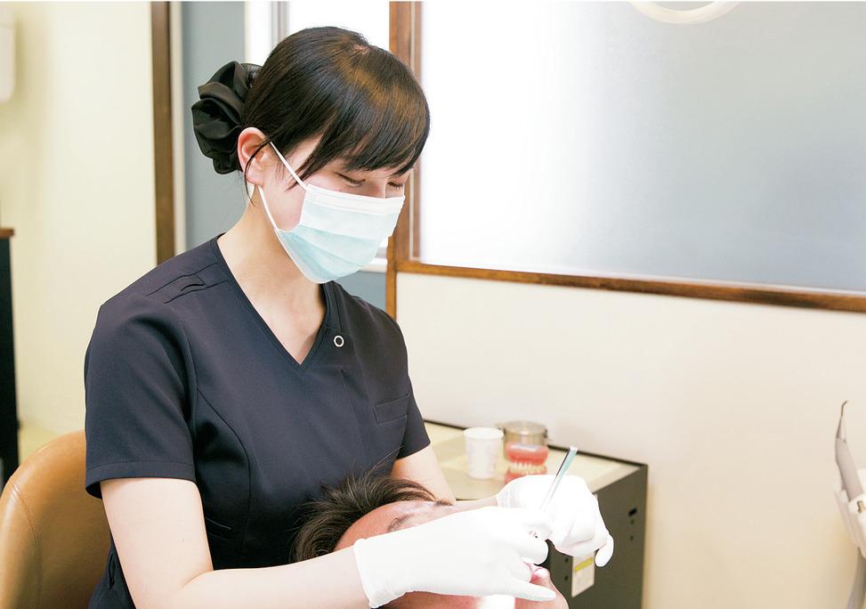 神奈川県のマリモ歯科・矯正の写真2