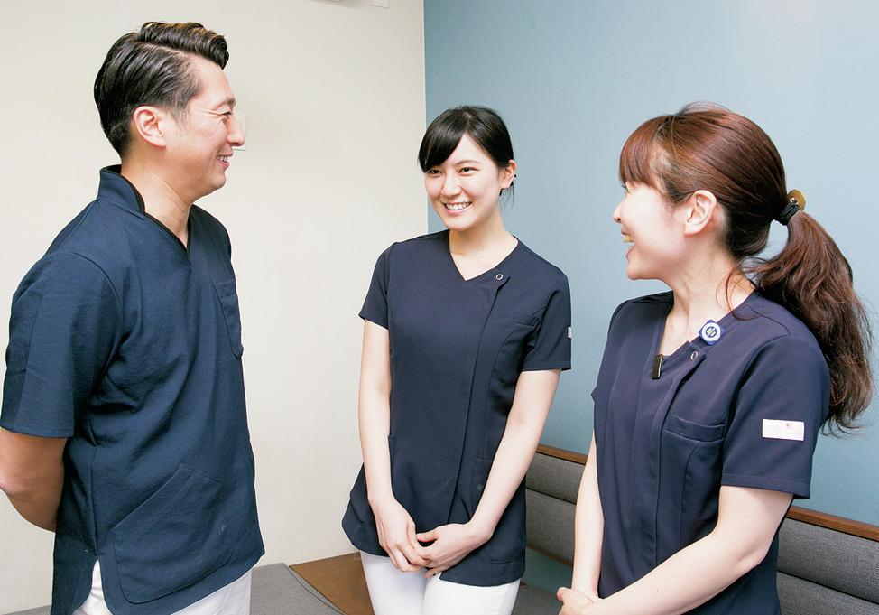 神奈川県のマリモ歯科・矯正の写真4
