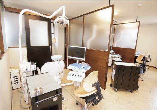 神奈川県のマリモ歯科・矯正の写真3