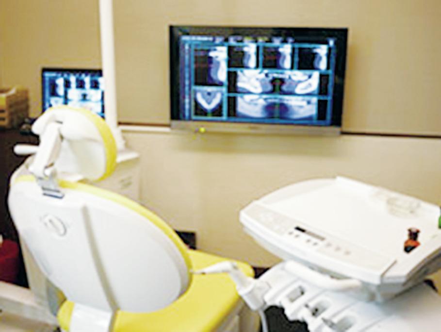 北海道のたばた歯科クリニックの写真3