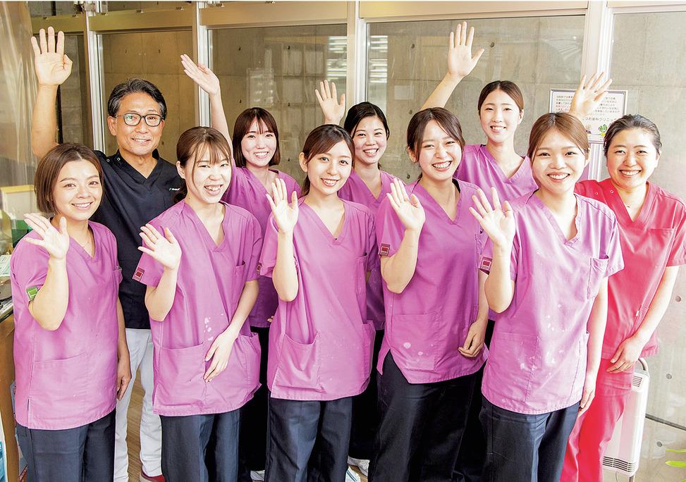 神奈川県のてつお歯科クリニックの写真1