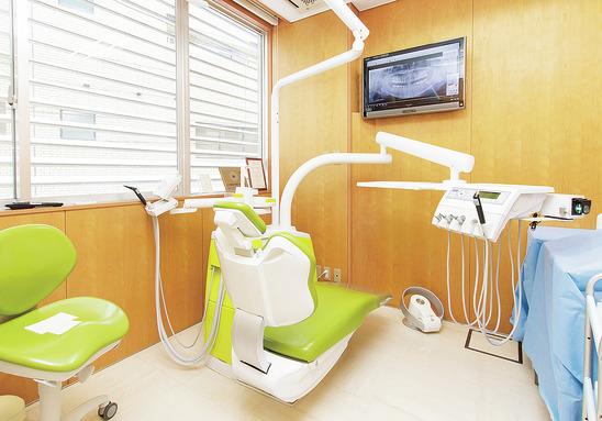 神奈川県のてつお歯科クリニックの写真3