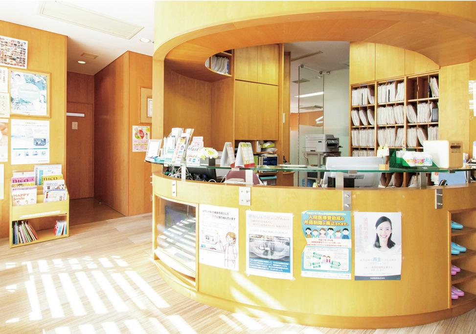 神奈川県のてつお歯科クリニックの写真4