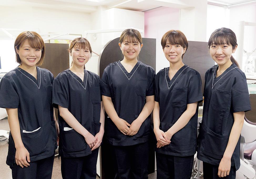 神奈川県のあいはら矯正歯科の写真1