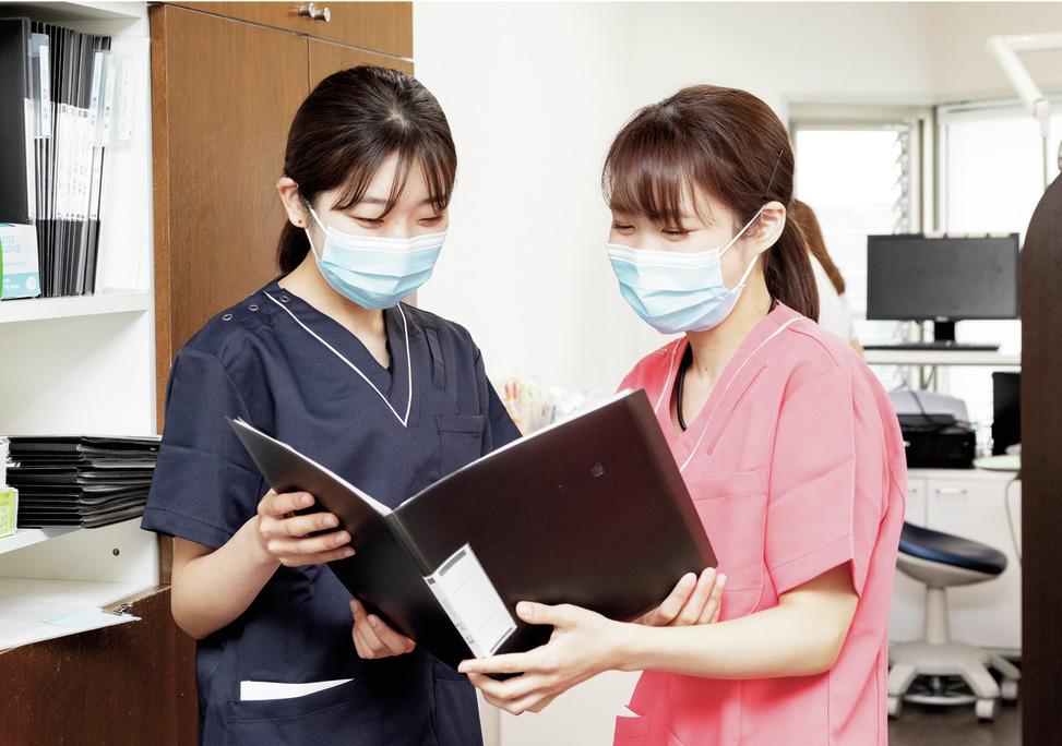 神奈川県のあいはら矯正歯科の写真4